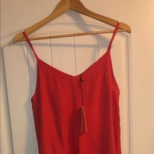 Terzo Millennio Coral Dress